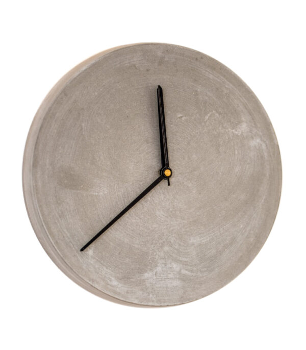 שעון 28 שחור