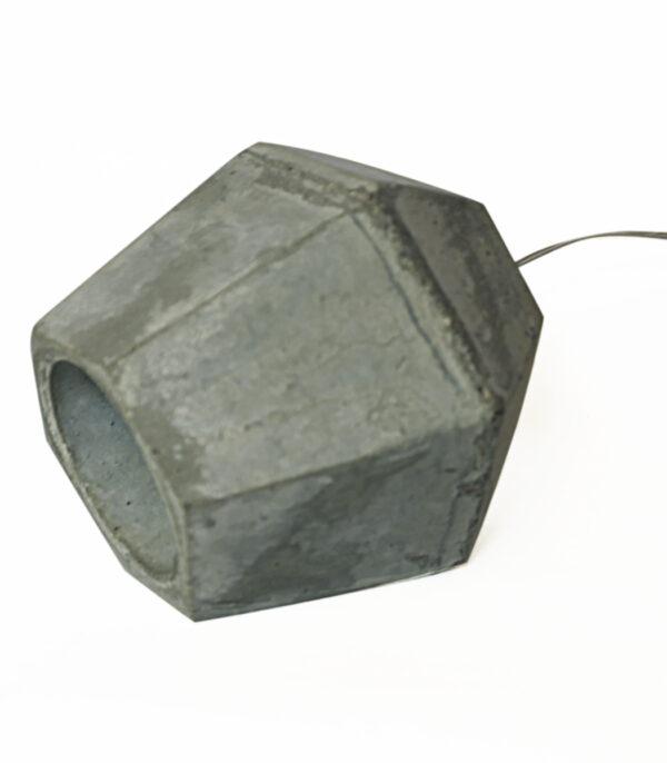 הקן - זרקור גביש שוכב